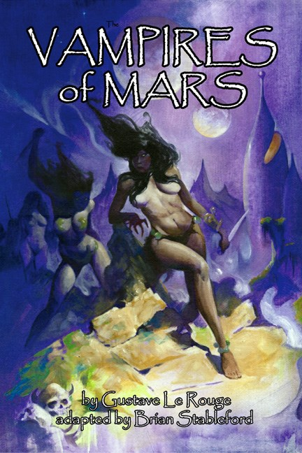 The Vampires of Mars
